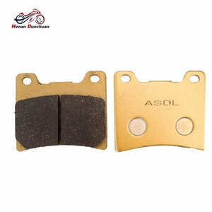 Wholesale front brake pads for sale - Group buy 2pc Motorcycle Front Rear Brake Pads Spare Parts For YAMAHA TDM TRX850 XJ900 GTS FZR YZF1000 XV BT FJ XVS1100 XJR1300 VMAX12 d SskY