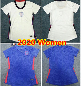 Wholesale uniforms england resale online - England Woman Soccer Jersey KANE STERLING LINGARD Uniform Lady VARDY RASHFORD DELE Football Shirts