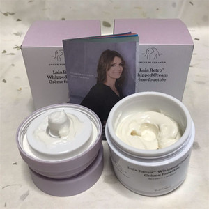 Spain Drunk Elephant Lala Retro Whipped Cream 50ml Skin Care Lala Moisturizing Face Cream DHL free Fast shipping
