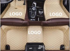 Suitable for Luxury Custom Car Floor Mats Infiniti Q50 Q60 Q70L 2014-2019
