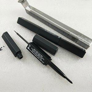 Hot sale! Brand maquillage makeup eyebrow gel Duo Pencil Eyeliner liquid Long-lasting waterproof EyeLiner Pencil high-quality