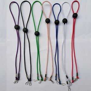 500pcs Mask Rest&Ear Holder Rope Adjustable Hanging Neck Mask Protection Lanyard