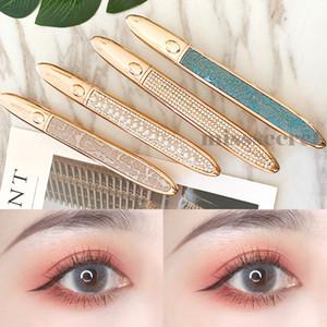 New Fashion Lash Adhesive Eyeliner Long Lasting Liquid Eyeliner Strong Self-Adhesive Eyelash Eyeliners Waterproof Eye Liner For Lashes
