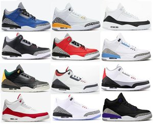 futter schuhe basketball großhandel-Besserer Varsity Royal UNC Black White Cement Red Cement Laser Orange männer Basketballschuhe Bastelfreie Wurflinie Turnschuhe mit Box