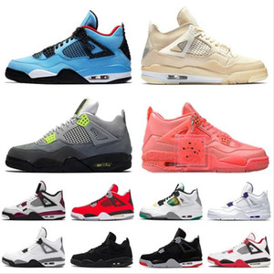 Wholesale white basketball shoes for sale - Group buy Sail s Mens Basketball Shoes Black Cat White Cement What The Splatter Cactus Jack gray Men Women Sports Sneakers