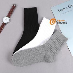 Promotion!!!mens socks Wholesale Women and Men Socks High Quality Cotton Socks Letter Breathable Cotton Sports Sock Wholesale