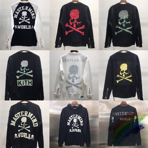 2020fwss Diamond Japan Sweatshirts Crewneck Men Women 1 High Quality Oversize Hooded pullover