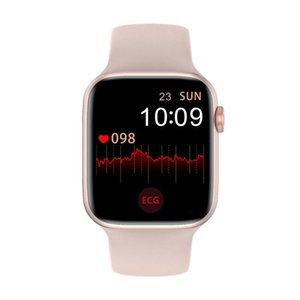 2020 iwo W26 Men ip68 Waterproof Smart Series 6 ECG Heart Rate call Watch Women Smartwatch For Android IOS