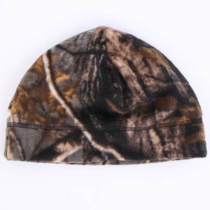 Wholesale fishing rode resale online - Riding Hat Windproof Hiking Hat Outdoor Warm Riding Winter Fleece Hunting Fishing Piece Tactical Hunting