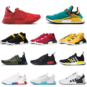 ville soleil achat en gros de-news_sitemap_homepharell williams adidas human race nmd r1 v2 Top qualité Hommes Chaussures de course Triple Red Sun Golw Sport Formateurs Racce humain Bred Mexico Formateurs Chaussures de sport