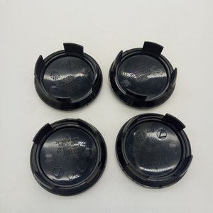 Car Styling 4pcs set 58mm Wheel Center Cap Wheel Hub Cap Covers Car Styling R Emblem for XF XJ XJS XK S-TYPE X-TYPE OEM
