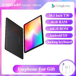 Wholesale tablets call for sale - Group buy Teclast T30 tablet t quot Andriod G Phone Call x1200 MTK P70 GB RAM GB ROM mAh Tablets PC Dual Camera GPS Type C
