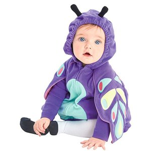 Wholesale bird outfits for sale - Group buy New Halloween Outfit for Baby grow Infant Boys Girls Baby Fancy Dress Cosplay Costume Bird Butterfly Unicorn