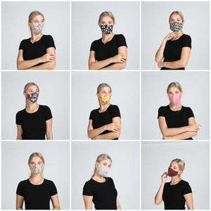 Wholesale breathe freely for sale - Group buy Fashion Cloth Face Mask Dustproof Respirator Reuseable Mascarilla Breathe Freely Rock Climbing By Bike Protection Hot Sale wha D2