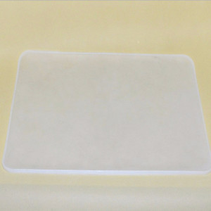 4PCS LOT ST-3042 3D Sublimation Machine Vacuum Membrane Vacuum Film Silicone Cover Heat Resistant Silicone Film
