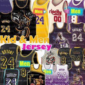 NCAA 8 24 33 Lower Merion BRYANT Basketball Jersey black Mamba LeBron 23 James College Men Jerseys KB