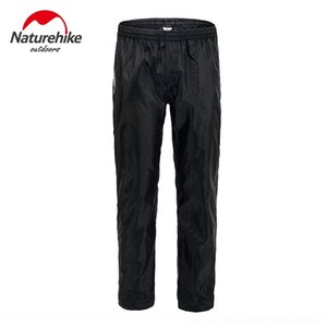 ingrosso pantalone da escursione delle donne-YDFKR NatureHike Escursionismo Escursionismo Bicicletta Bicycle Zipper Double Rain Women s Outdoor Zipper Guida impermeabile a sella a prova di pioggia Bicycle Uomo e Pants P HLFP
