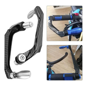 Wholesale hand brake lever for sale - Group buy Universal mm Handlebar Brake Clutch Lever Hand Guard Protector for Motorcycle Motorbike Scooter Electric Mountain Bike