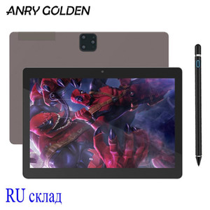 Wholesale tablet core 4g lte for sale - Group buy ANRY inch Tablets Games Graphics Drawing Core Android GB RAM GB ROM G LTE Phone Dual SIM Google Play Tablet PC