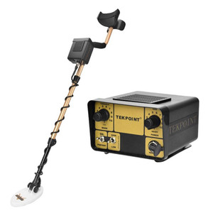 Wholesale detect gold underground for sale - Group buy TEKPOINT Easy Installation Underground Metal Detector High Sensitivity Jewelry Treasure Gold Metal Detecting Tool Finder