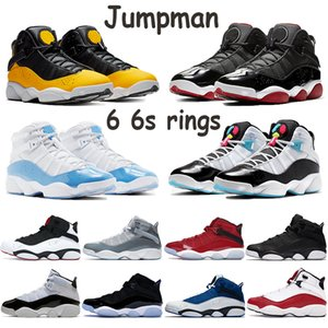 Wholesale silver mens rings resale online - Jumpman s rings unc taxi mens basketball trainers south beach bred concord cool grey gym red black ice team royal men shoes