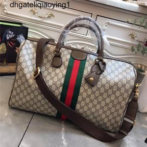 2020 High Qaulity Travel bag messenger bags Men Hot sale women shoulder handbag Hot hit RETRO fashion high grade Classic High-end handbag