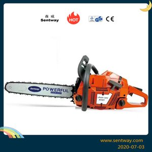 H365 chain saw 65cc gasoline chainsaw with 18 inch bar high quality fast shipping made in china