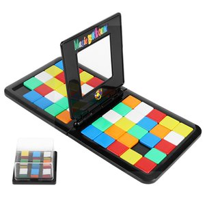 Wholesale mathematics games for sale - Group buy Children puzzle puzzle Rubik s Cube multi function mathematics game digital block early intellectual education children s toy gift