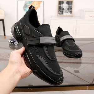 mens trainer schuhe großhandel-shoes Mens Bobo Laufschuhe New Avantgarde Funktion Sci Fi Sport Fashion Trend Sneakers Coach Größe High Quality