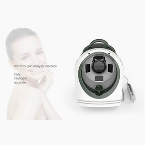 Wholesale test software for sale - Group buy Beauty Salon Facial Care Tool Portable D Facial Uv Light Camera Software Skin Analyzer Moisture Test Pen Machine
