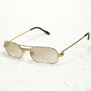 Wholesale reading sunglasses for sale - Group buy Small Size Metal Frame Men Sunglasses Reading Glasses for Men Vintage Eyeglasses Women Fill Prescription Shades Computer Glasses