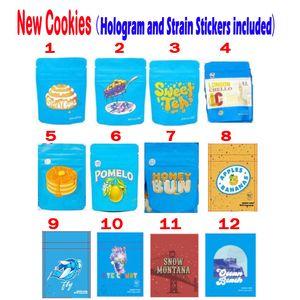 7.0G 28G OZ 3 5G Cookies mylar bags smell proof bags GRANDIFLORA lemonnade MINNTZ White runtz JEFE PLUTO FIORE PARLAY WONDERBRETT cbdvaping
