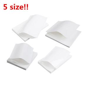 100pcs sublimation shrink wrap shrink sleeves Heat Shrink Wrap Bags for skinny tumbler mug wine glass make sublimation printing effect great