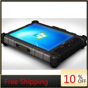 Wholesale 128gb ssd tablet for sale - Group buy High Quality Industrial Rugged Computer Xplore Ix104 C5 Tablet Diagnostic PC with cpu and gb with warranty gb SSD