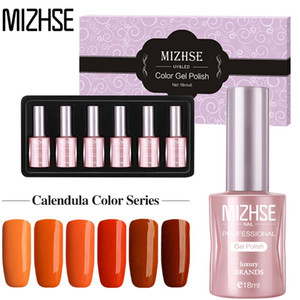 Wholesale polish products resale online - MIZHSE ML Gel Nail Hybrid Primer For Nails UV Resin Hard Polish Gel For Manicure Equipment Permanent Enamel Nail Products