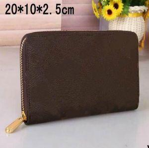 Hot sale and wholesale 20 fashion ladies single zipper cheap wallet designer women pu leather wallet lady ladies long purse NN215