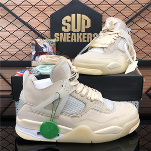 Wholesale shoes sport canvas new for sale - Group buy 2020 New Top Cream Sail Black Cat White Cement Men Women Jumpman s Basketball Shoes Cactus Jack Mens Trainers Sport Shoes Size36