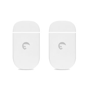 Wholesale alarm window door contacts for sale - Group buy Etiger pc ES D3C Wireless Door Window Contact Alarm Home Burglar Alarm Door Windows Tamper Switch Home Protection Kit