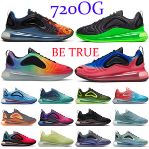 Wholesale volt lights for sale - Group buy 2021 Black Volt Be True China Space Hot Lava Running Sneakers Northern Lights Night Sea Forest Black Neon Streaks Desert Mens Womens Shoes