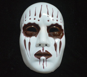 Wholesale joey mask for sale - Group buy Slipknot band masks Slipknot band mask Joey horror mask Halloween Christmas party face mask Factory Dropshipping F3401
