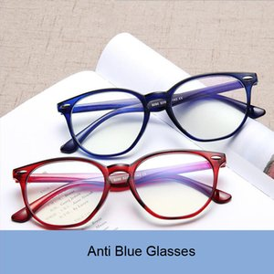 Wholesale blue light filter resale online - SOOLALA Anti Blue Light Blocking Glasses Men Women Clear Regular Computer Gaming SleepingBetter Blue Light Filter Glasses