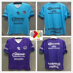 Wholesale mexico custom jersey for sale - Group buy 20 Mazatlán FC Soccer Jerseys mexico liga mx Mazatlan Home Away W TESILLO Ángel M CAMPBELL Custom Soccer Shirt Football Uniform