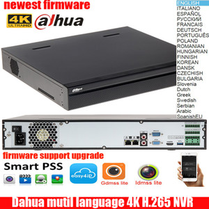 Wholesale driver recorder for sale - Group buy original DAHUA mutil language ch NVR DHI NVR4432 KS2 DH NVR4432 KS2 K H Network Video Recorder Up to K HDD driver