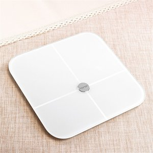 Wholesale bluetooth body fat scale for sale - Group buy New HUAWEI Honor AH100 Smart Bluetooth Body Fat Scale Electronic Weighing Newest