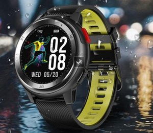 grand smartwatch achat en gros de-news_sitemap_homeNouveau DT68 Smart Watch AI Smart Big Data Regarder IP68 Bracelet de sport imperméable de pouce SmartWatch à écran tactile complet