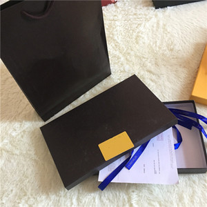 Wholesale variety of brand packaging gift boxes fashion printed scarf exquisite gift boxes