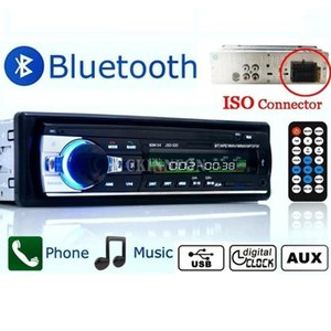 Wholesale audio flac for sale - Group buy 50Pcs JSD V Bluetooth Stereo FM Radio MP3 Audio Player USB SD AUX APE FLAC Car Electronics In Dash1