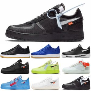 Wholesale volleyball lowest resale online - Cheap Forces Men Low Skateboard Shoes Dunk One Unisex Knit Euro High forces Women All Triple White Black Red Sports Sneakers