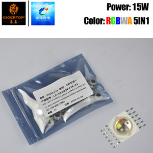 Wholesale repair washers resale online - TIPTOP W RGBWA IN1 Color Led Lamps Feet For Soldering Led Par Light Wall Washer Light Repair OEM Produce Supplier