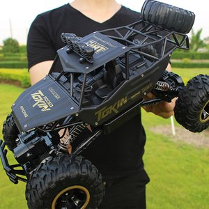 Wholesale slot cars for sale - Group buy 1 WD RC Car Updated Version G Radio Control RC Car Toys Buggy High speed Trucks Off Road Trucks Toys for Children